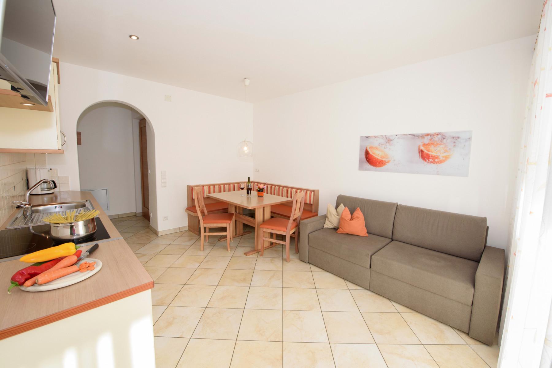 Case Arredate Con Gusto appartamento rose - appartamenti - appartamenti sonnenhof